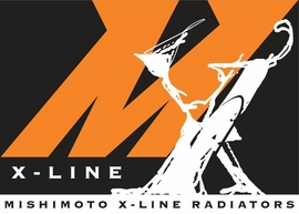 "Mishimoto Develops More Applications For Three Row ""X-Line"" Radiators"