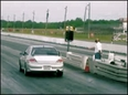 Mishimoto's Evolution @ Cecil County Dragway 1/4 mile Run