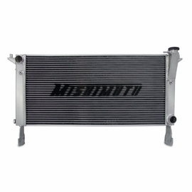 Two New Performance Radiators Available