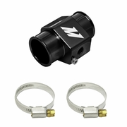 Water Temperature Sensor Adapter - 34mm - Black