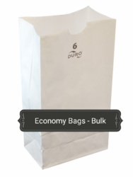 Bulk Economy Luminary Bags - 500ct