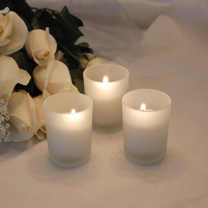 Candles, Tea Lights, LED's & Accessories
