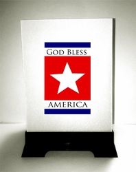 Luminary - God Bless America (24 Count)