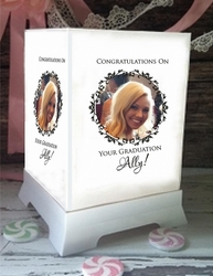 Graduation Photo Luminary (24 Count)