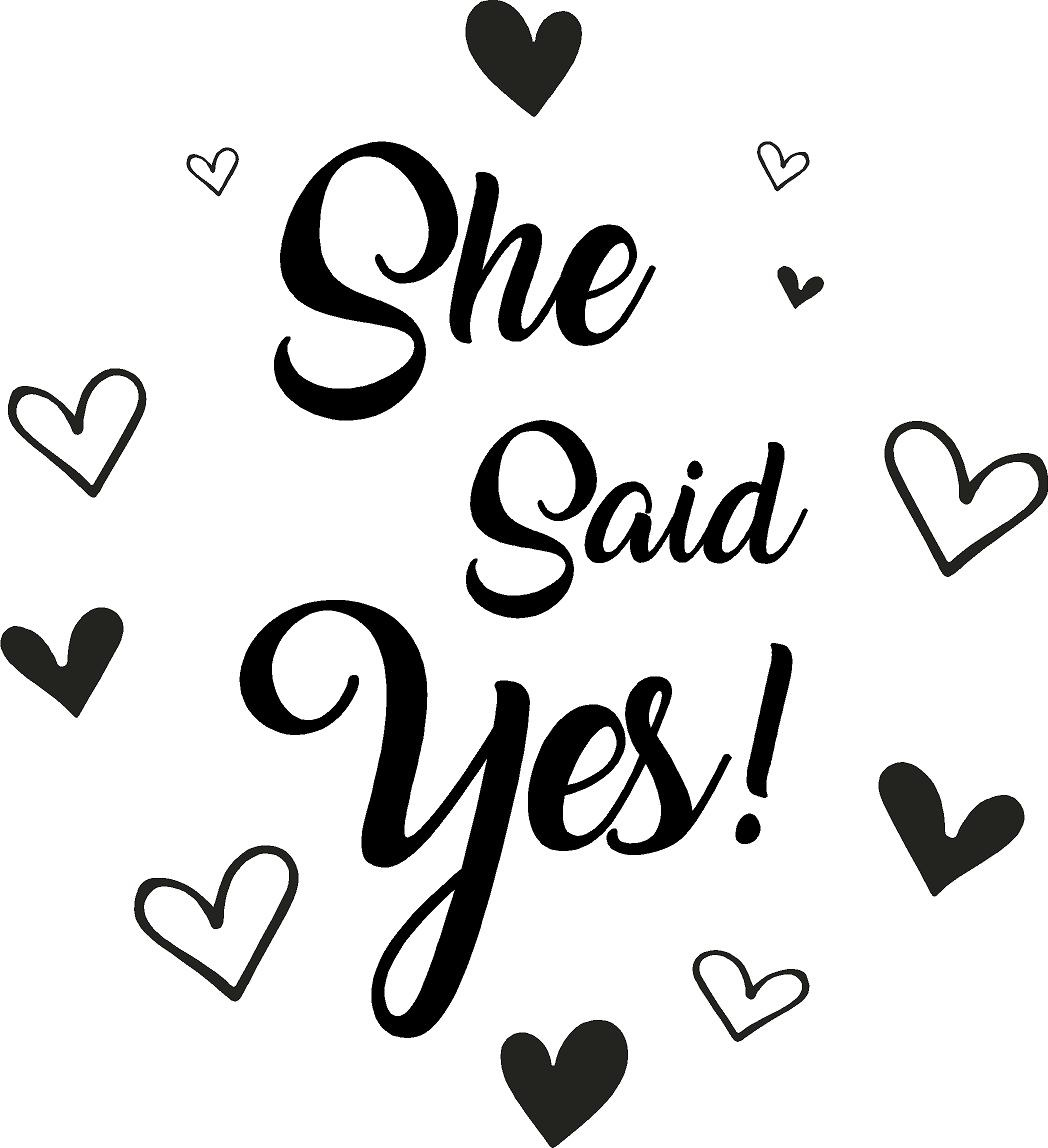 SHE SAID YES EBOOK