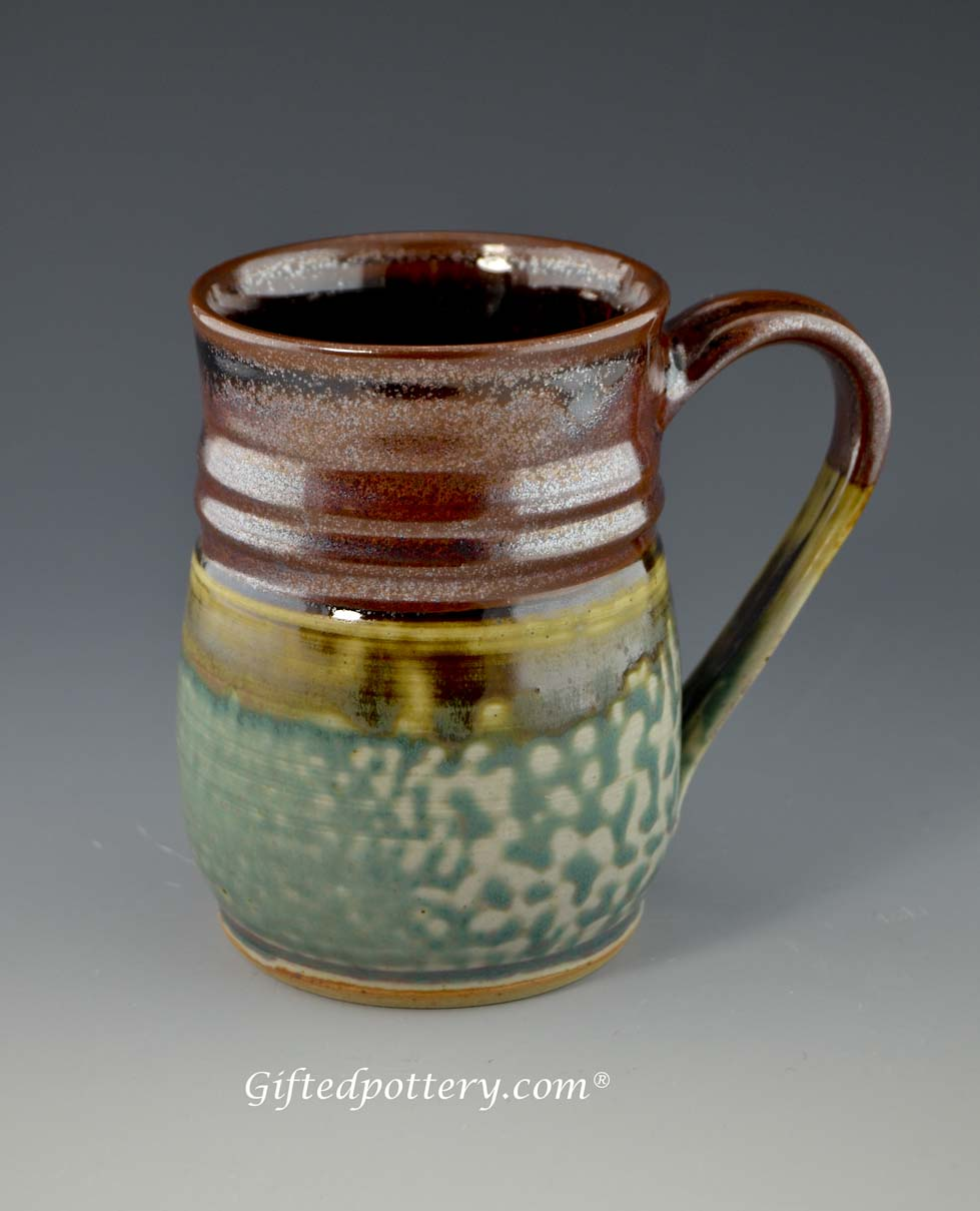 Handmade mugs best free home design idea inspiration for Handmade mug designs