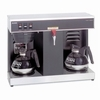 Automatic Decanter Coffee Brewers and Urns