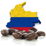 Colombian Supremo Coffee (5lbs)