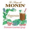 Monin Peppermint Syrup