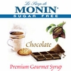 Monin Sugar-Free Chocolate Syrup
