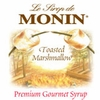 Monin Toasted Marshmallow Syrup