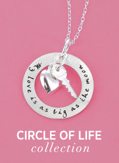 Circle of Life Collection