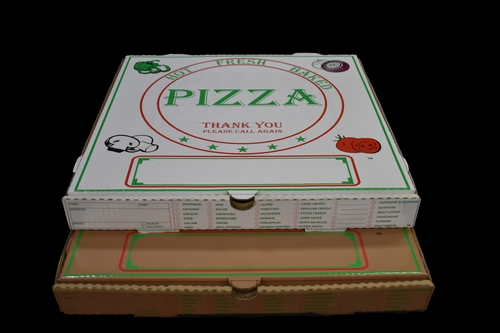 18in Pizza Boxes