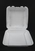 Foam Single Compartment Carryout Food Tray