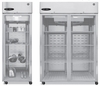 Hoshizaki CF1-2B-FGY Commercial Glass Door Freezer
