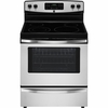Kenmore 5.3 cu. ft. Stainless Steel Electric Range