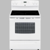Kenmore White Self-Cleaning 5.3 Cu. Ft. Electric Range