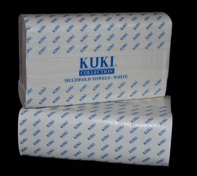 Multifold Towel