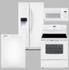 Standard Appliance Pack - Contractor Special