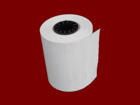 "Thermal Paper Rolls 2-1/4"" X 85'"