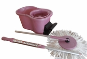 "DynaMop® EXTRA Dual Function Spin Mop Lavender, 2 mopheads </br><font color=""red"">2-Mophead value pack</br>NOW $10 OFF</br><s>$69.96</s> $59.95</br>$0 Shipping<font color=:black"">"