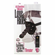 10 Function Love Rider Thruster & Harness