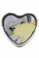 3-in-1 Edible Heart Candle
