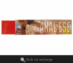Anal-Ese Cherry Flavored 1.5 oz
