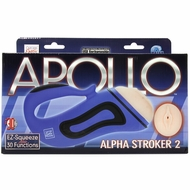 Apollo 30 Function Alpha Stroker 2