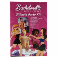 Bachelorette Party Ultimate Party Kit