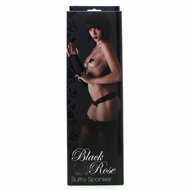Black Rose Sultry Spanker