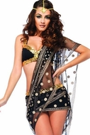 Bollywood Darling Costume
