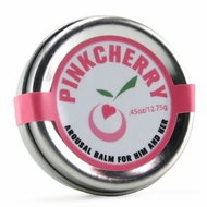 PinkCherry Balm Cooling and Arousal