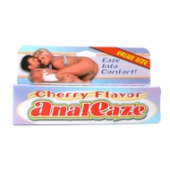 Cherry Flavored Anal Eaze
