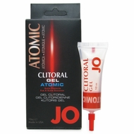 Clitoral Atomic Stimulant Gel for Women