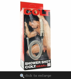 Colt Shower Shot Douche System