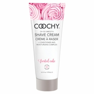 Coochy Shave Cream Frosted Cake 12.5 fl.oz