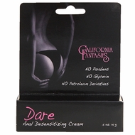 Dare Anal Desensitizing Cream