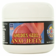 Doc Johnson Golden Girl Anal Jelly Lubricant