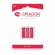 Dragon Alkaline N Batteries