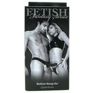 Fetish Fantasy Ltd Hollow Strap-On