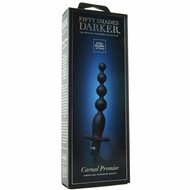 Fifty Shades of Grey Carnal Promise Vibrating Pleasure Beads