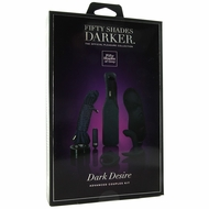 Fifty Shades of Grey Dark Desire Advanced Couples Kit