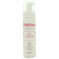 Foaming Toy Cleaner in 7oz/207ml