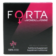 Forta for Women 2 Pack