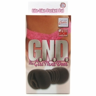 G.N.D. The Girl Next Door Pure Skin Masturbator