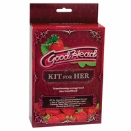 GoodHead - Kit For Her