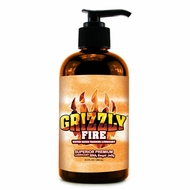 Grizzly Fire Water Based Warming Lubricant