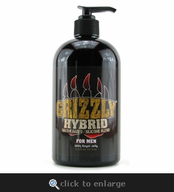 Grizzly Hybrid Lubricant