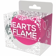 Hearts Aflame Bath Bomb